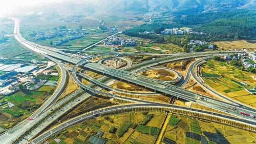 昆明绕城高速公路