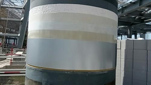 钢结构施工工艺